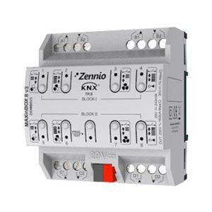 Domotique -Actionneur Multifonctionnel