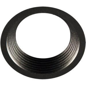 Éclairage interieur -OLALA insert - anneau 1 pas - noir mat