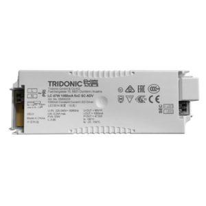Éclairage interieur -TRIDONIC LED driver - 33W - 1050mA