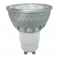Éclairage interieur -GU10 LED 5,5W - 520lm - 4000K - Ra