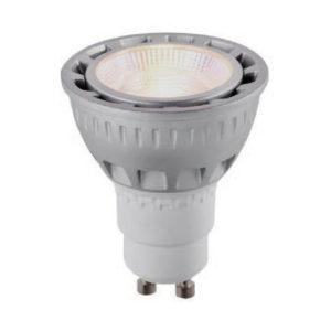 Éclairage interieur -GU10 LED 5,5W - 320lm -  Ra