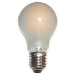 Lampes LED -Filament A55 - E27 - 8W - 800lm - 2700K - Ra