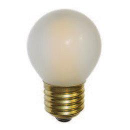 Lampes LED -Filament boule - E27 - 2W - 200lm - 2700K - Ra
