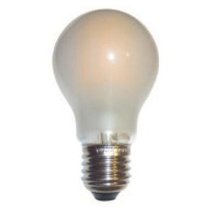Lampes LED -Filament boule - E27 - 4W - 400lm - 2700K - Ra