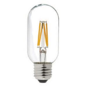 Lampes LED -Filament rustique - E27 - 4W - 400lm - 2500K - Ra