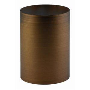 Éclairage interieur -NYSIT Cilinder - élément décor pour spot - vieux cuivre