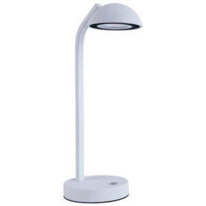 Éclairage interieur -NOOMI lampe de table - 1x 7W - 1x 615lm - 3000K - 140mm x 400mm - dim - blanc