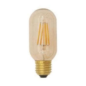 Lampes LED -Filament rustique - E27 - 4W - 360lm - 1800K / 2000K - Ra