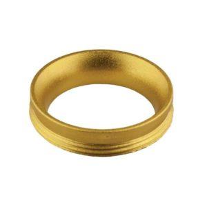 Éclairage interieur -LOPAL anneau pour spots Lopal - doré