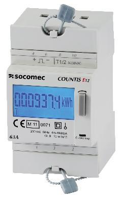 Appareillage de mesure électrique
